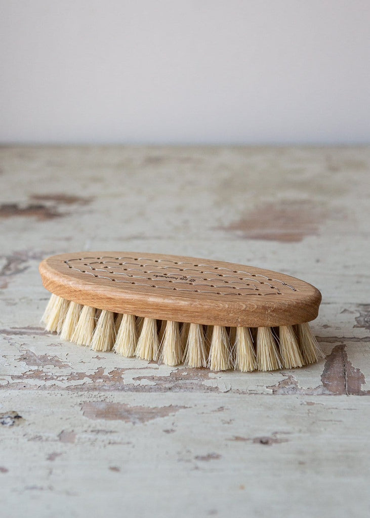 Iris Hantverk – Bath Brush - The Small Home
