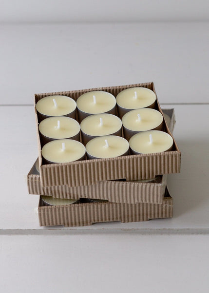 Scented Tea Light Candles – Tranquillity - The Small Home