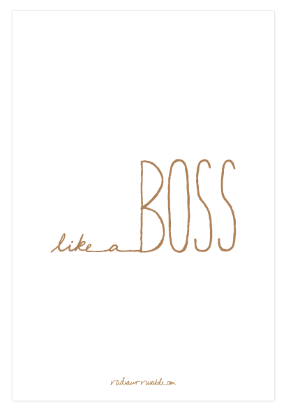 Free Like A Boss Digital Wallpaper Radiantrumble