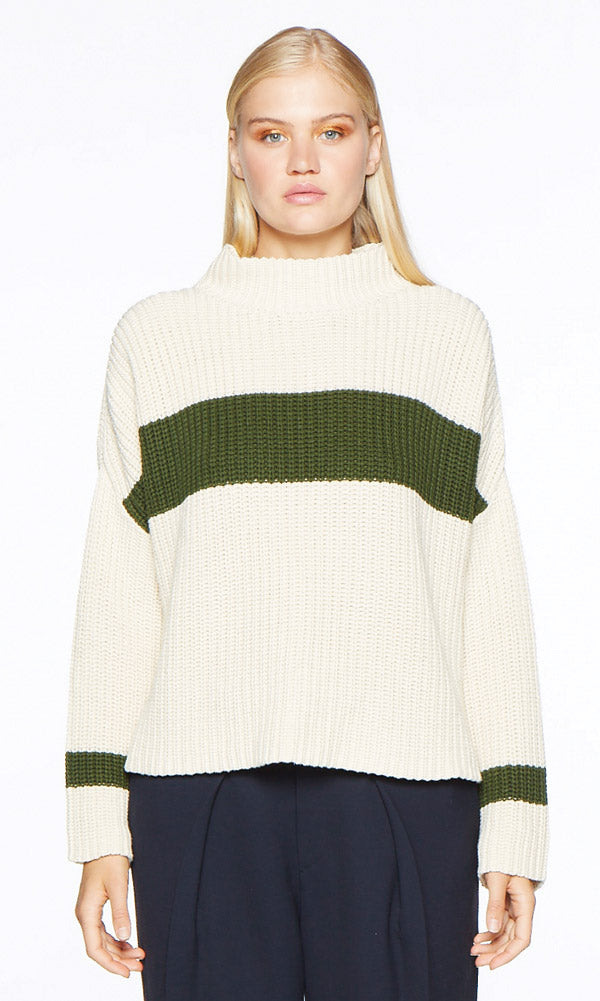 DAYDREAM Forest Sweater