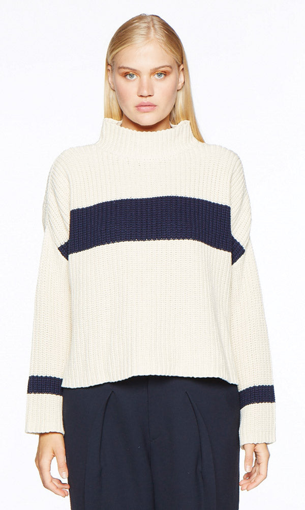 DAYDREAM Blue Sweater - SOLD OUT