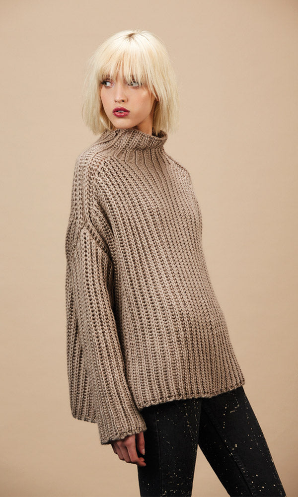 ECHOS Sweater