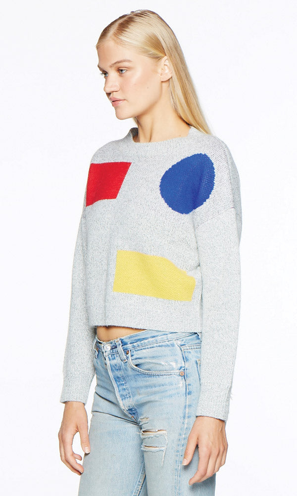 Primary Sweater