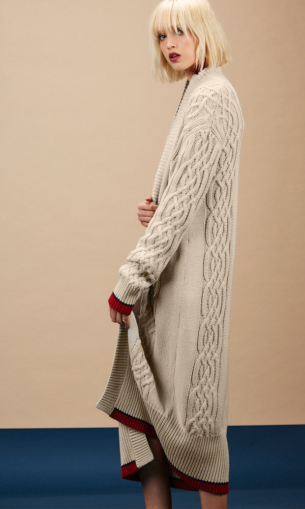 SONGBIRD Cardigan - SOLD OUT