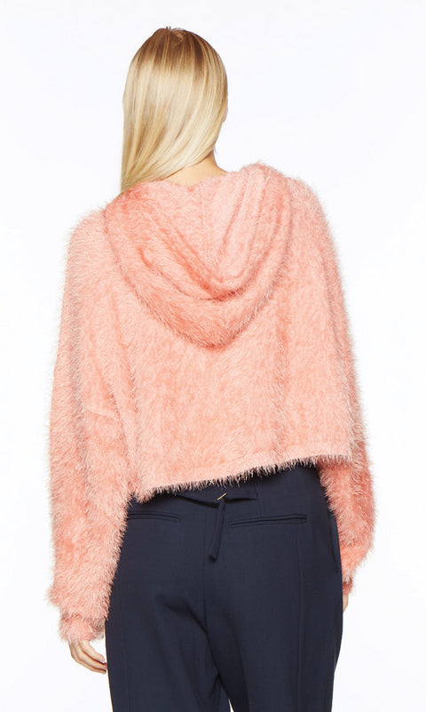 STELLA Pink Sweater