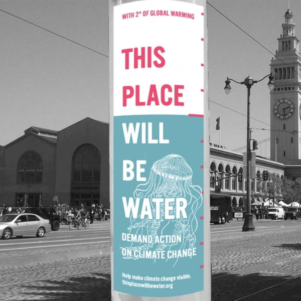 Kickstarters We Love: This Place Will Be Water