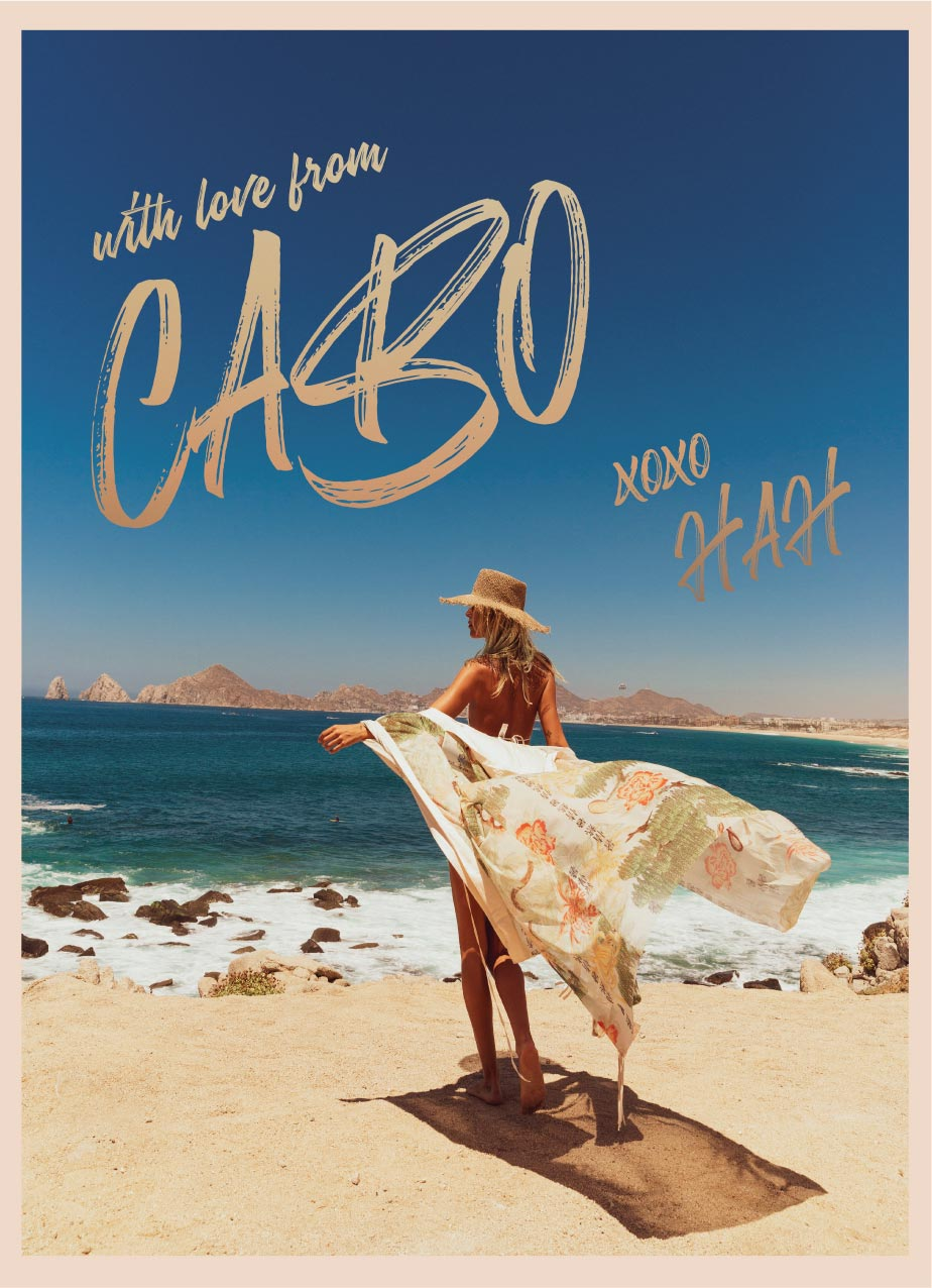 FASHION CABO NEWMARK MODELS LOVE SWIMWEAR SUSTAINABLE LINGERIE APPAREL WOMEN