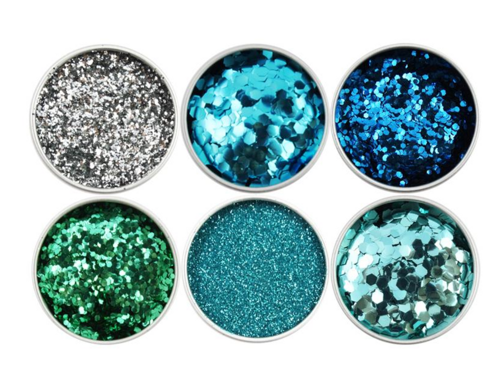Eco Stardust Biodegradable, Eco Friendly Glitter