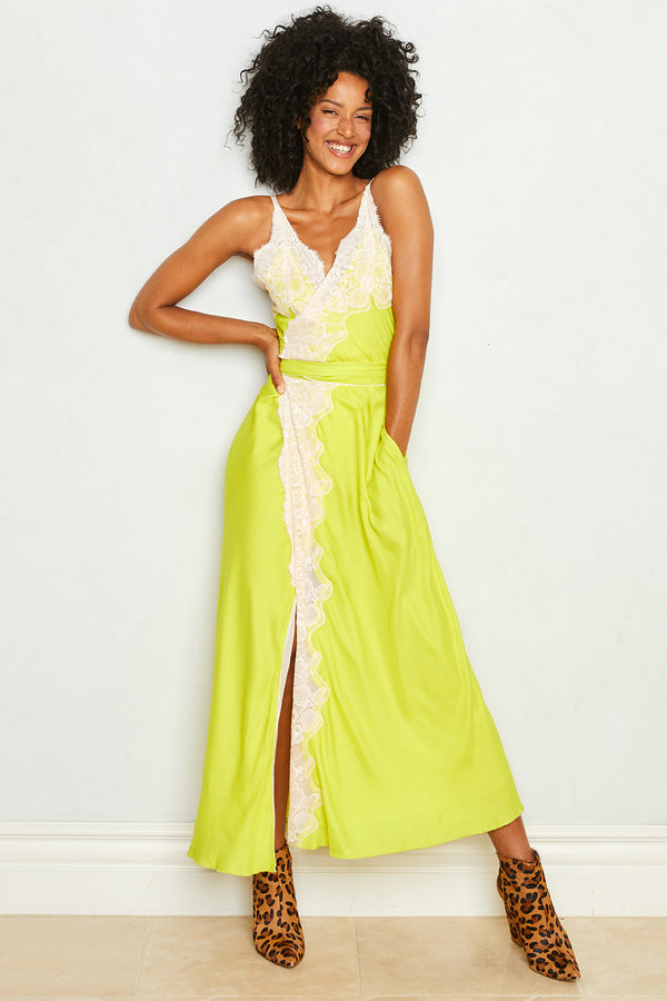 Dancing Queen Dress | Lime Lite