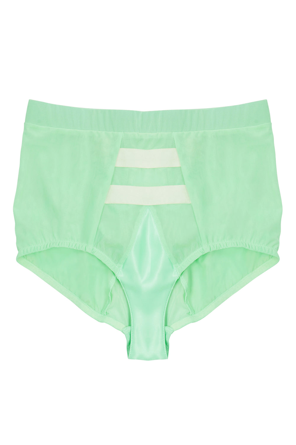 Hi Waisted Panty | I Mint It