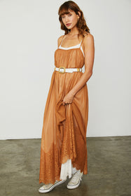 Mad Maxi | Brown Sugar