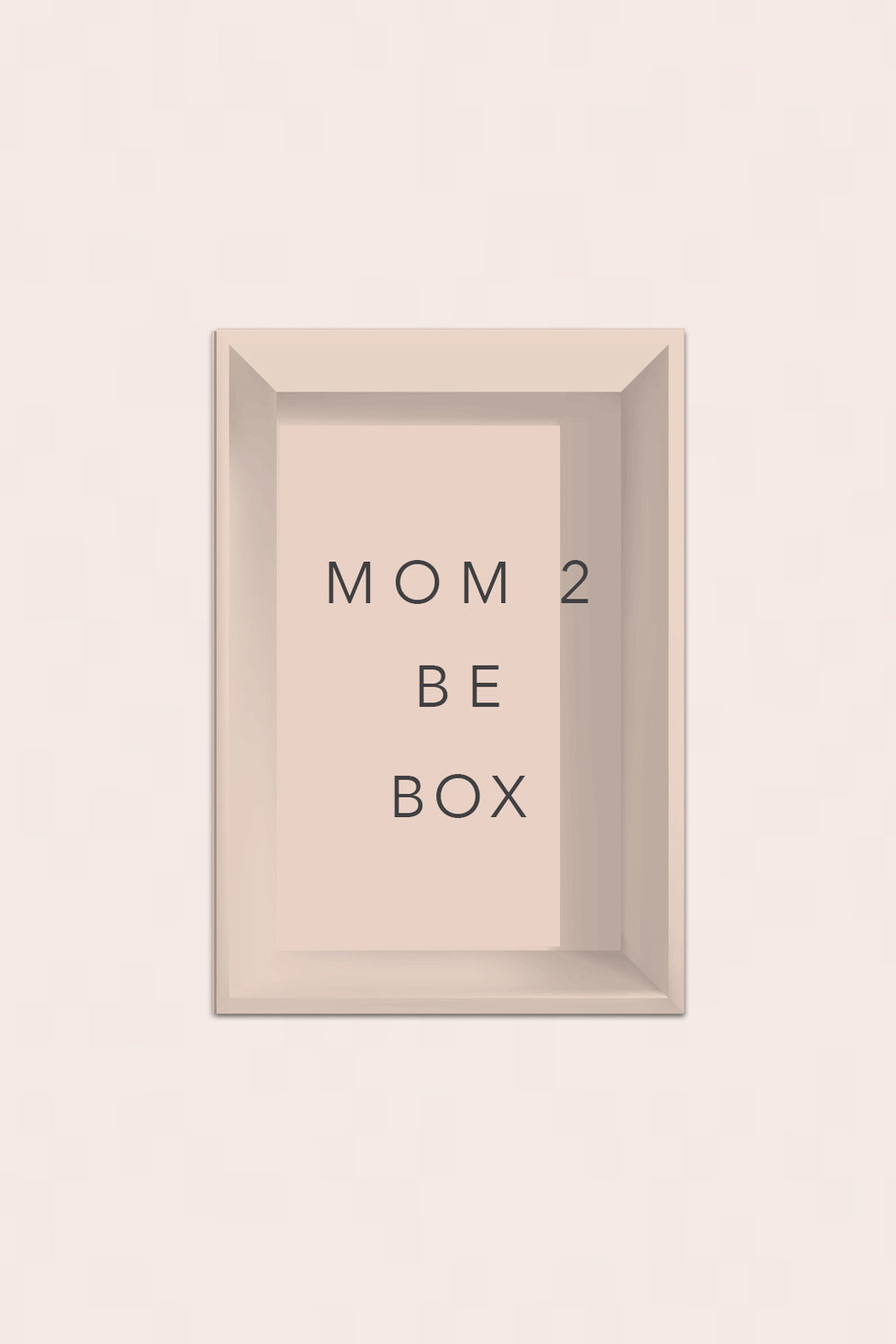 Trust Us Box MOM 2 BE
