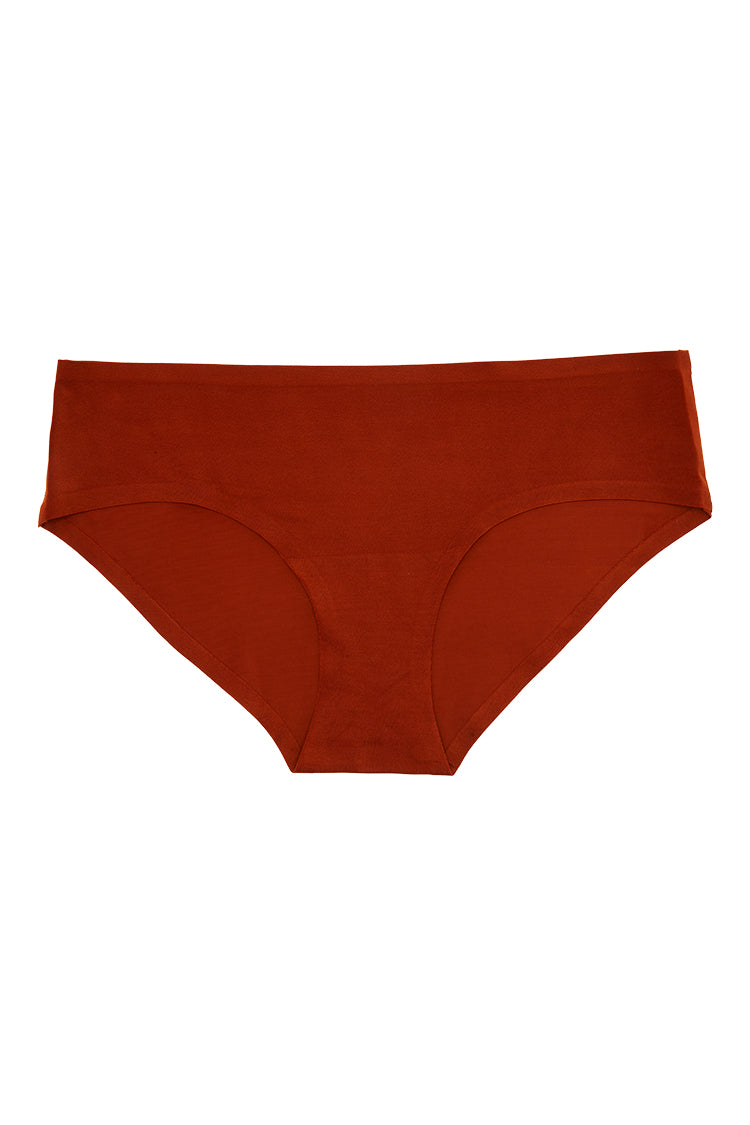 Brief Me Panty | Bronze