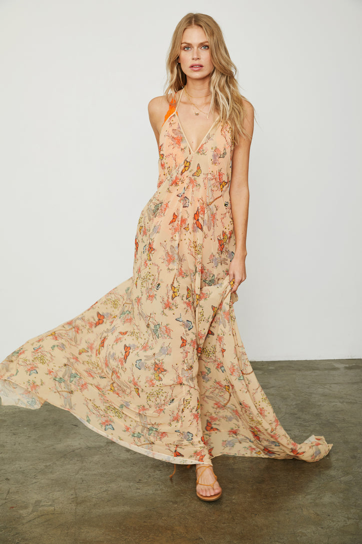 YES YES YES DRESS | BB BUTTER