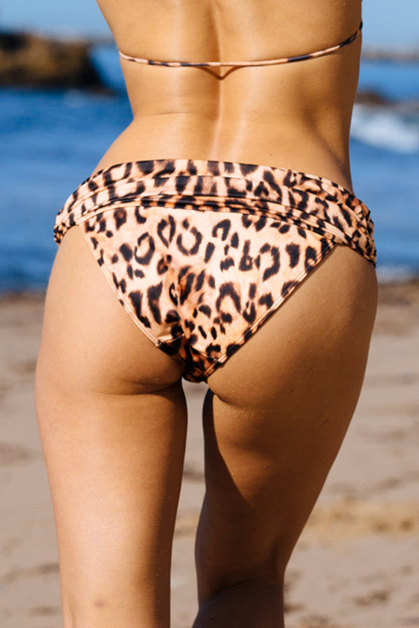 HAH Forgiva-Kini Bottom | Lanka Leopard