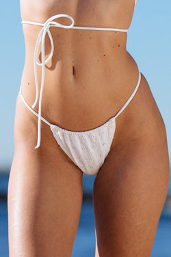 HAHt Tinsi Bottom | Eyelet