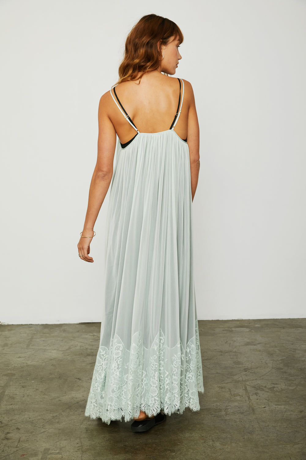 Mad Maxi | Slightly Jaded