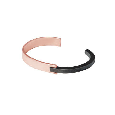 Cape Cuff (Copper)
