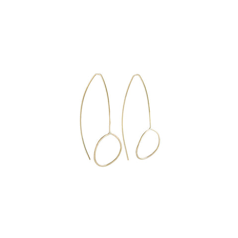 Alambre Mar Earrings