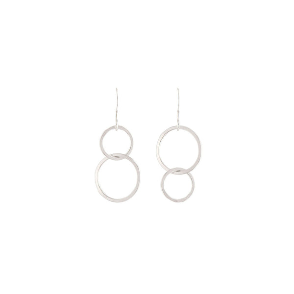 Bubble Grow Earrings