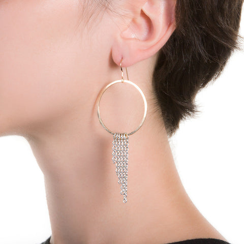 Cadena Grow Earrings