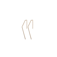 Colab Tri Earrings