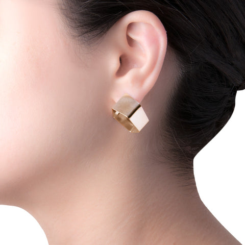 Dobla Arata Earrings