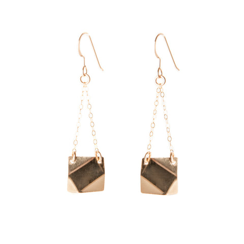 Dobla Gam Earrings