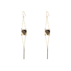 Dobla Gam Large Earrings