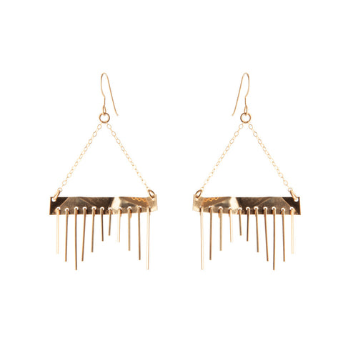 Dobla Kami Earrings