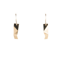 Dobla Oru Small Earrings