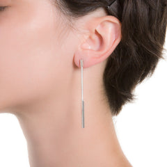 Ferro 1 Earrings