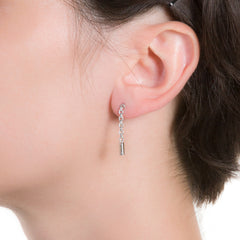 Ferro 1 Small Earrings