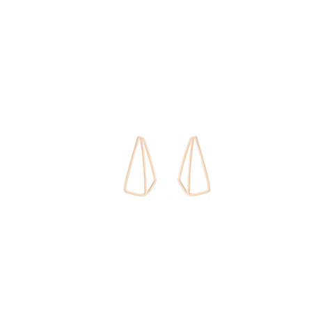 Tumini Stud Earrings