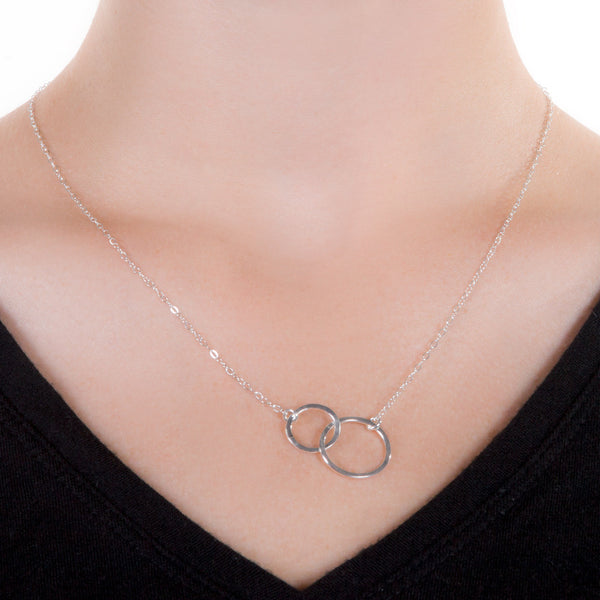 Bubble Grow Necklace