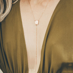 Dobla Gam Necklace