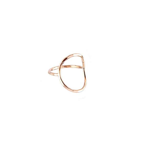 Bubble Small Ring