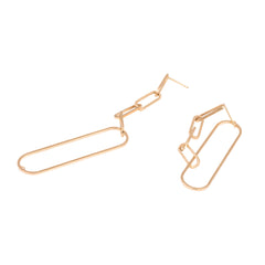Link Dual Shift Earrings