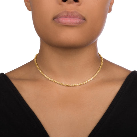 Unite Choker Necklace