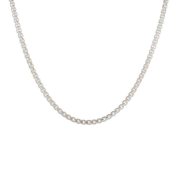 Link Men's Chain Necklace