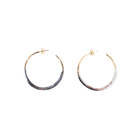 Litho Luna Hoop Small | 1.5