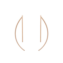 Zama Maya Tri Earrings