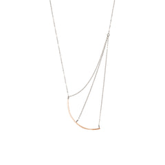 Zama Maya Tri Necklace