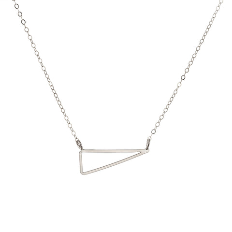 Zama Peek Necklace