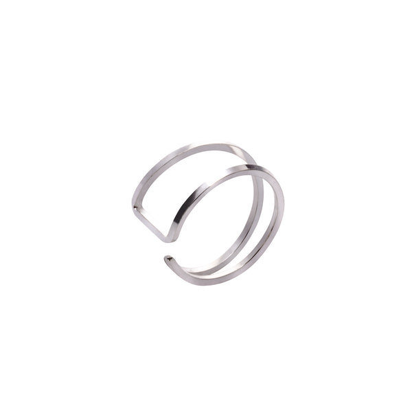 Zama Peek Ring