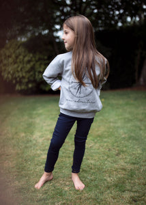 The Adventure Pullover ~ Children's