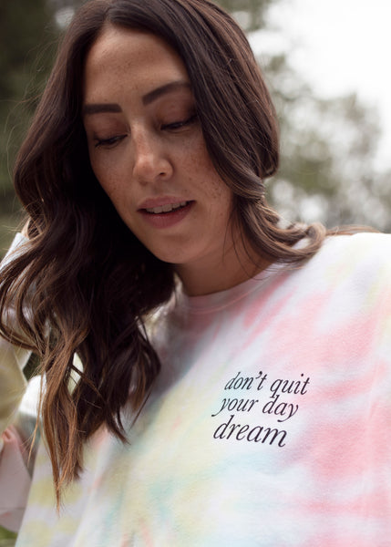Day Dreamer Pullover