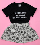 Here for the Party!~ Littles