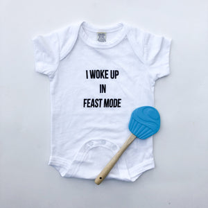 Feast Mode Onesie
