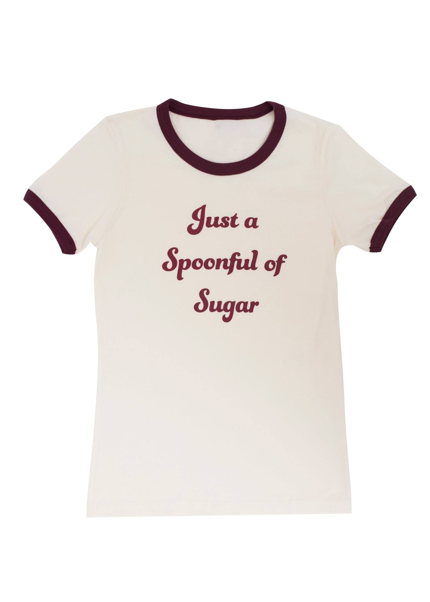Just a Spoonful of Sugar Tee